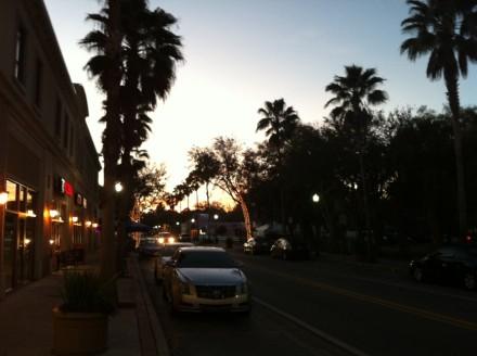 sh downtown
