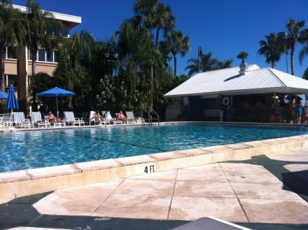 sh pool